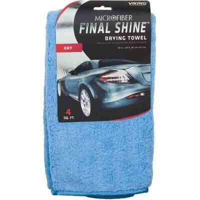 Viking Final Shine 24 In. x 24 In. Drying Cloth