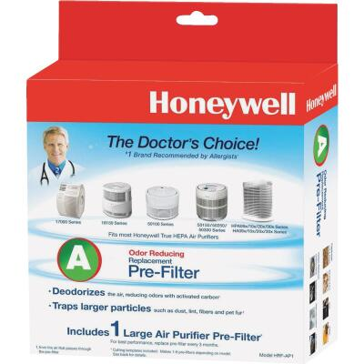 Honeywell Universal 3 Month Carbon Filter
