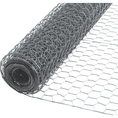Do it 1 In. x 36 In. H. x 150 Ft. L. Hexagonal Wire Poultry Netting