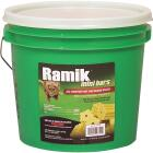 Ramik Bar Rat And Mouse Poison (64 per Pail) Image 1