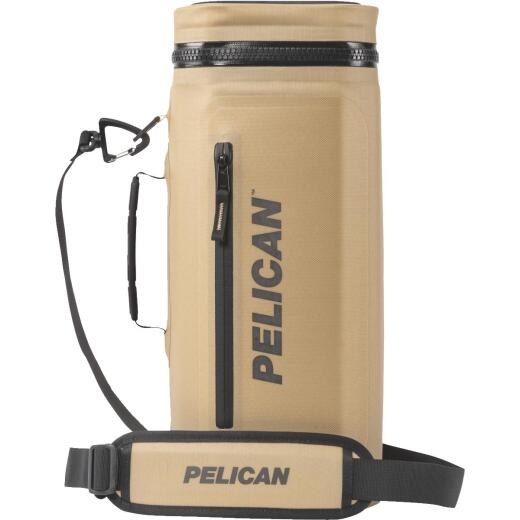 Pelican Dayventure Coyote Soft-Side Sling Cooler (12-Can)