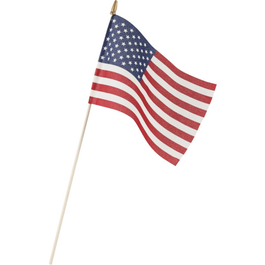 Flags, Flag Poles & Accessories